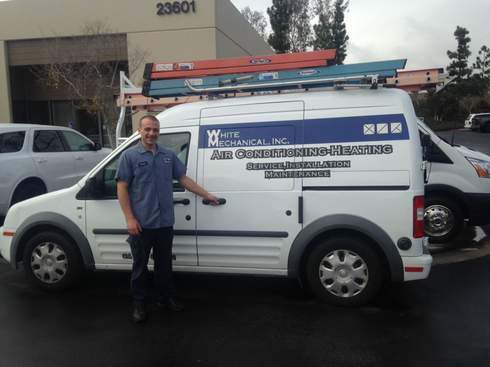 White Mechanical Inc Is A Proud Member Of Costco Services