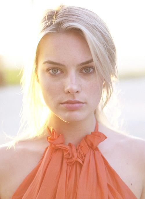 Margot <3