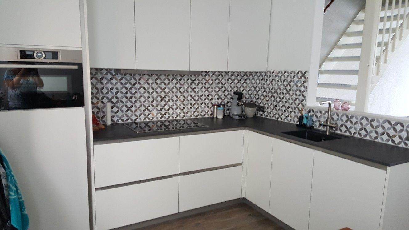 Kvik tin kvik tinta white kitchen