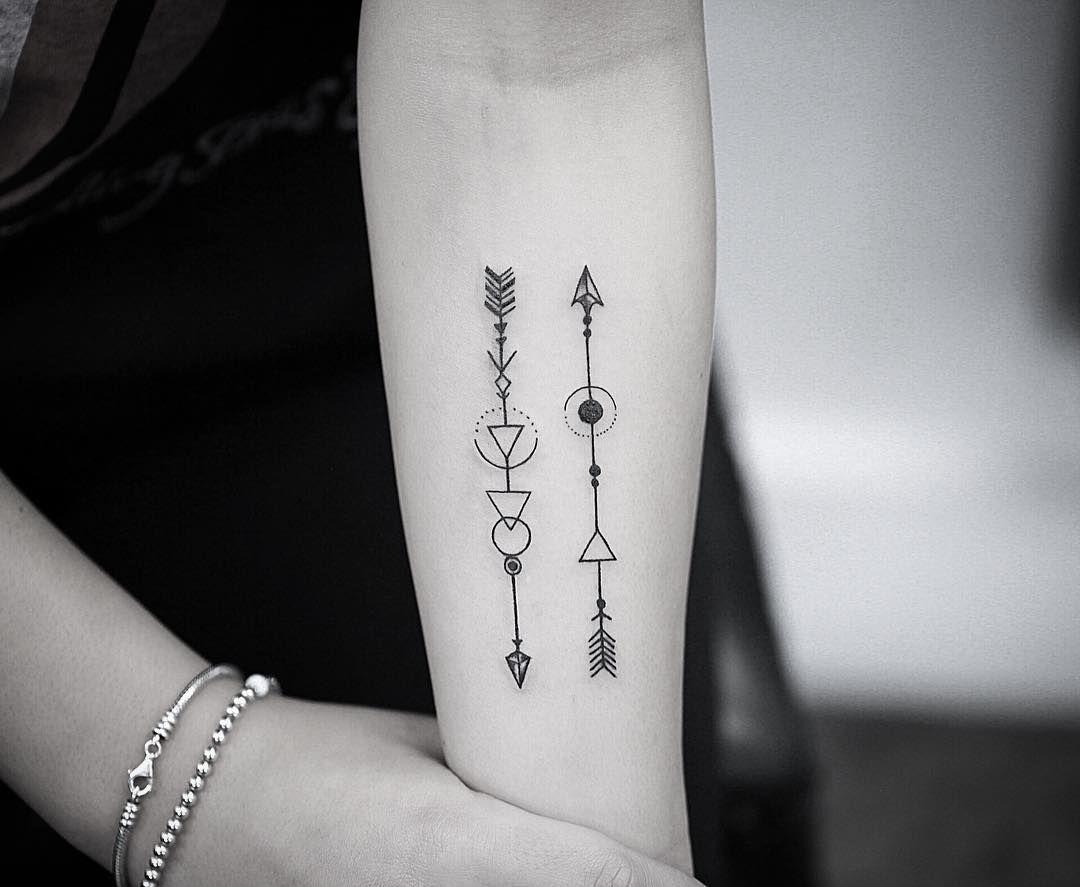 Los Diseños De Tatuajes Más Sexys Para Las Chicas Que Aman El Buen