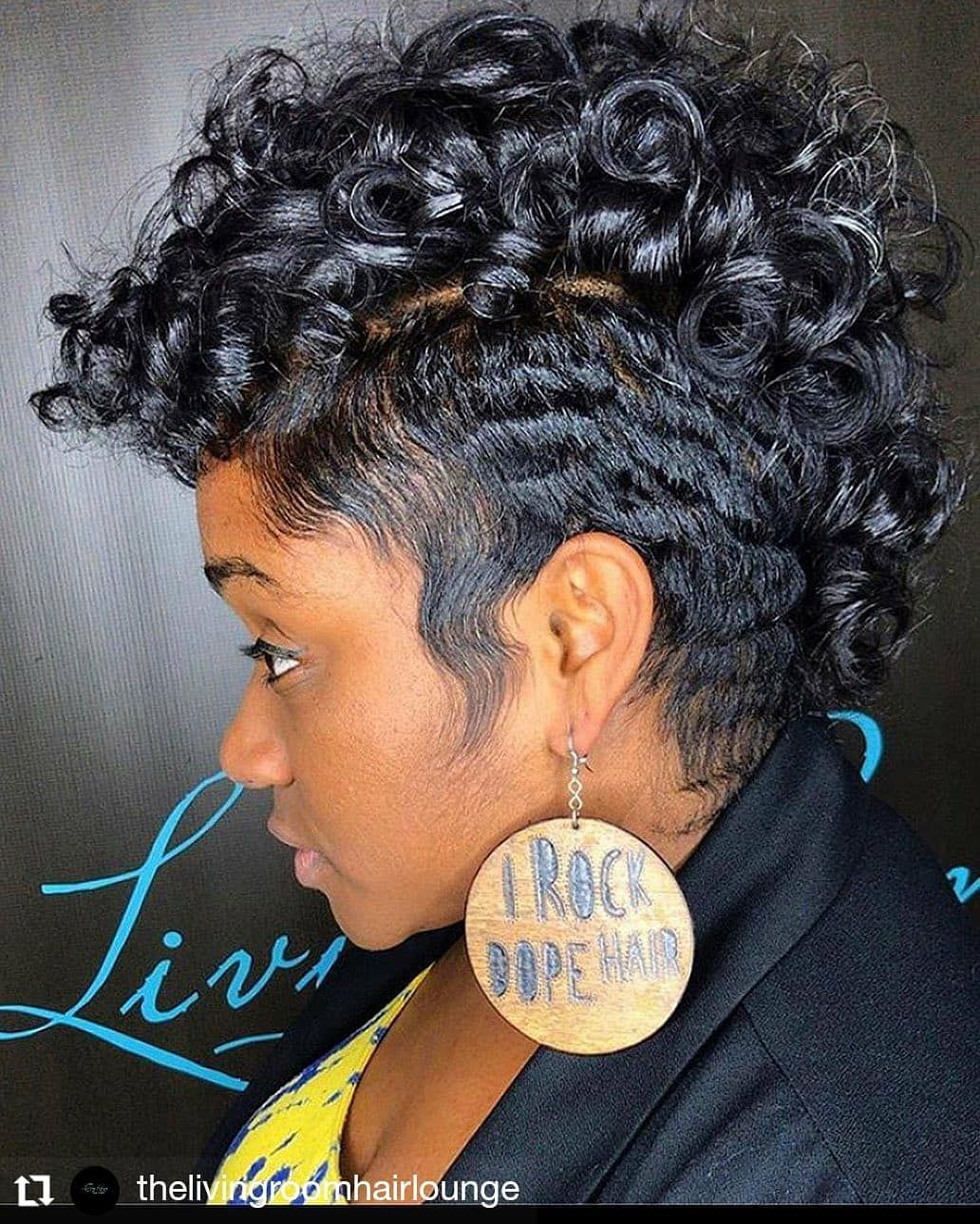 Pin On Short Hair Hawtness