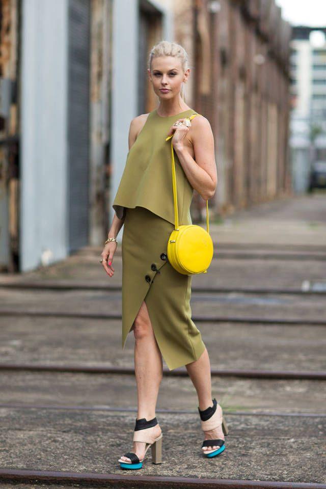 Street Style: An Aussie Affair
