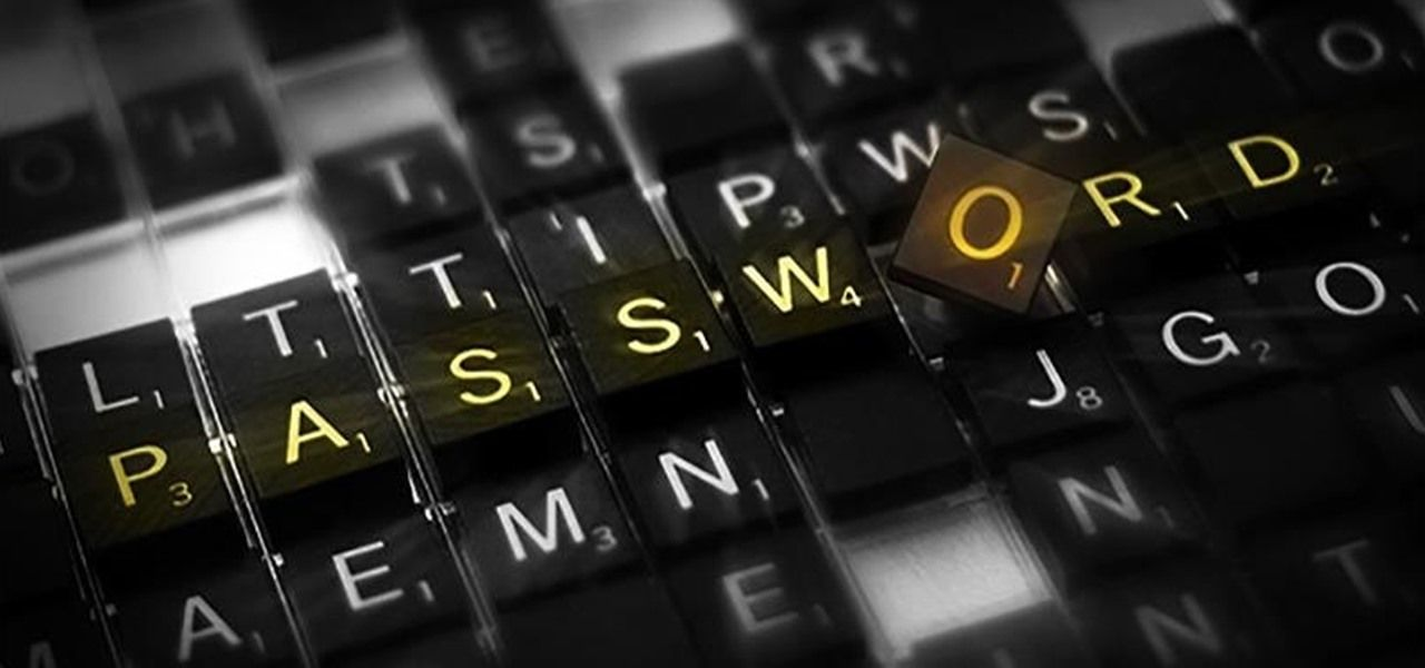 Hack Like a Pro: How to Crack Passwords, Part 1 (Principles