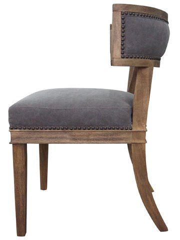 Carter Dining Chair In 2019 Dining Room Dining Chairs