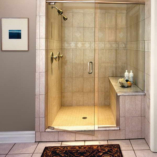 glass showers for bathrooms | Add Style to Your Bathroom with Glass ...