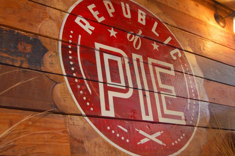 The Republic of Pie - North Hollywood