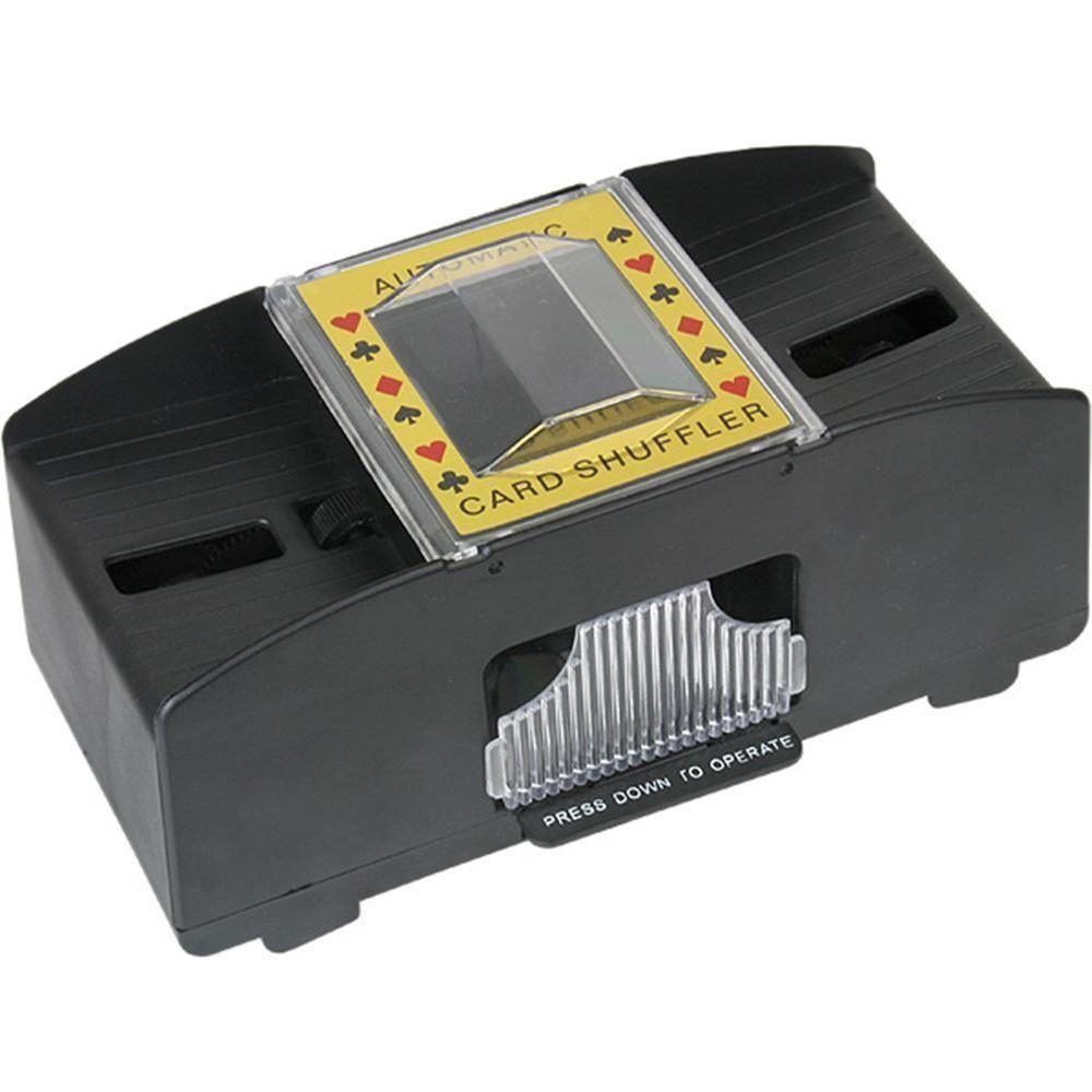 deck automatic card shuffler poker cards shuffle machine