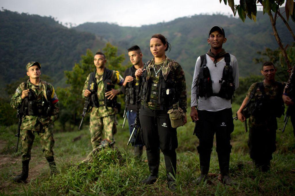 Bambini Militari ~ No ai bambini e alle bambine soldato campagne informative