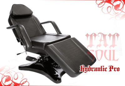TATSoul Tattoo Furniture