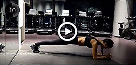 10 MINUTE AB WORKOUT   ALEXIS REN #fitness