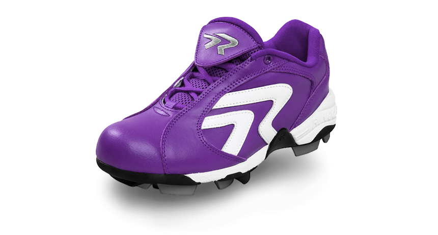 Girls softball cleats, Softball shoes