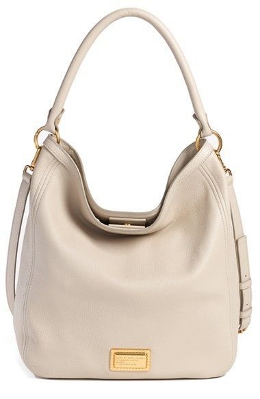 MARC by Marc Jacobs 'Take Your Marc' Hobo | Hobo bags, Belle and Bags