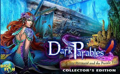 Dark Parables: The Little Mermaid Full Mod Apk Download – Mod Apk