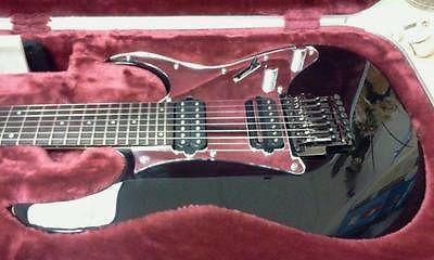 Ibanez guitar rg1527 black prestige team j craft http for Ibanez prestige team j craft