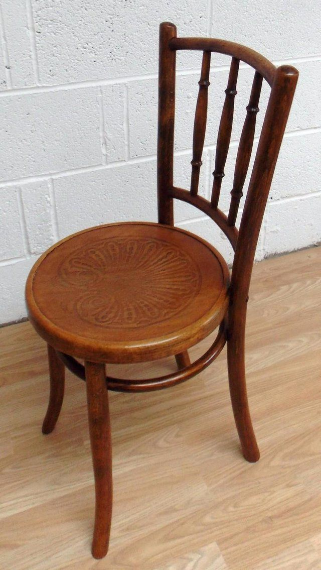 Antique Bentwood Chair Mundus For Sale in Southport, Lancashire | Preloved - Antique Bentwood Chair Mundus For Sale In Southport, Lancashire
