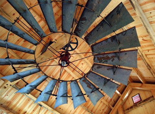 A Revolutionary Windmill Ceiling Fans 15 Amazing Windmill
