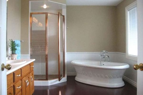 13 Excellent Small Bathroom Renovation On A Budget Image Ideas Amusing Bathroom Renovation Ideas For Tight Budget Design Inspiration