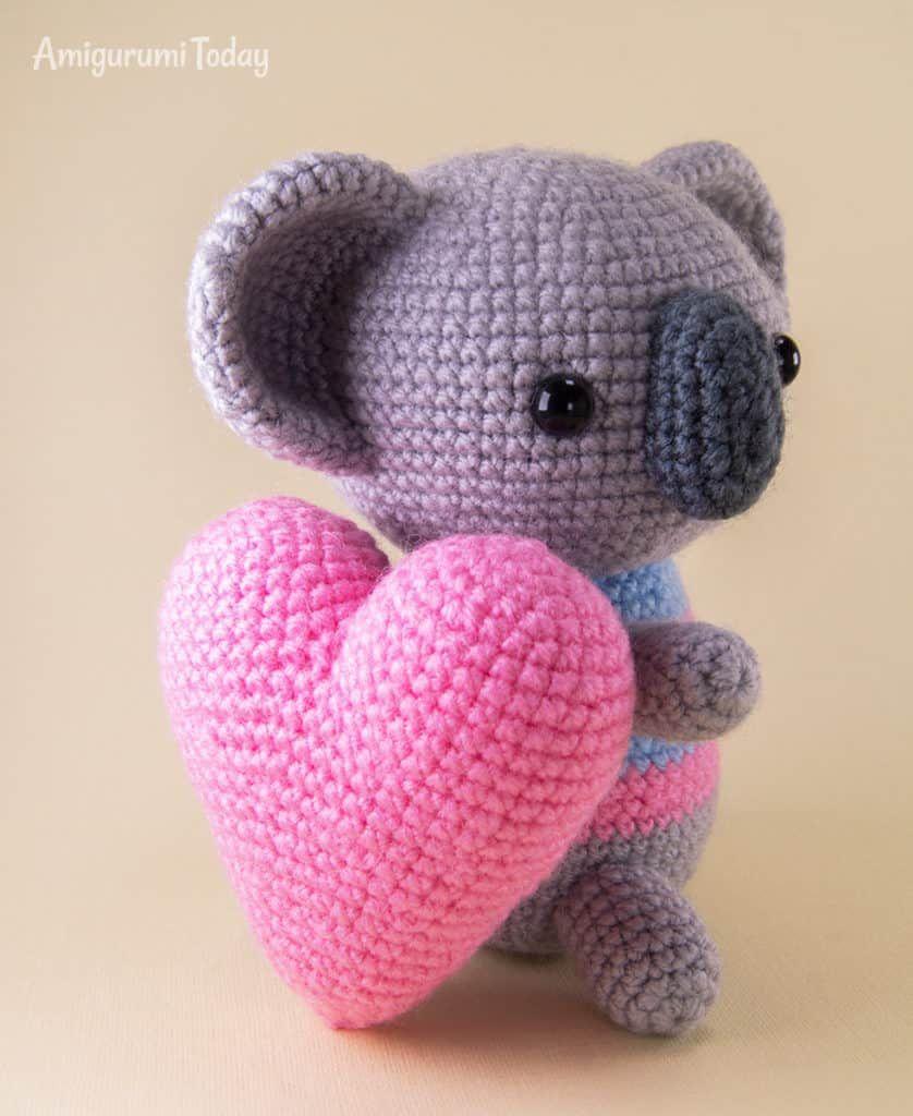 Cuddle Me Bunny amigurumi pattern | Amigurumi pattern, Crochet ... | 1024x838