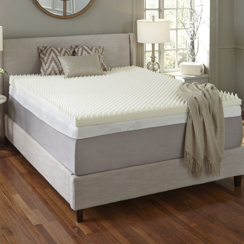 how to clean a memory foam mattress pad with urine