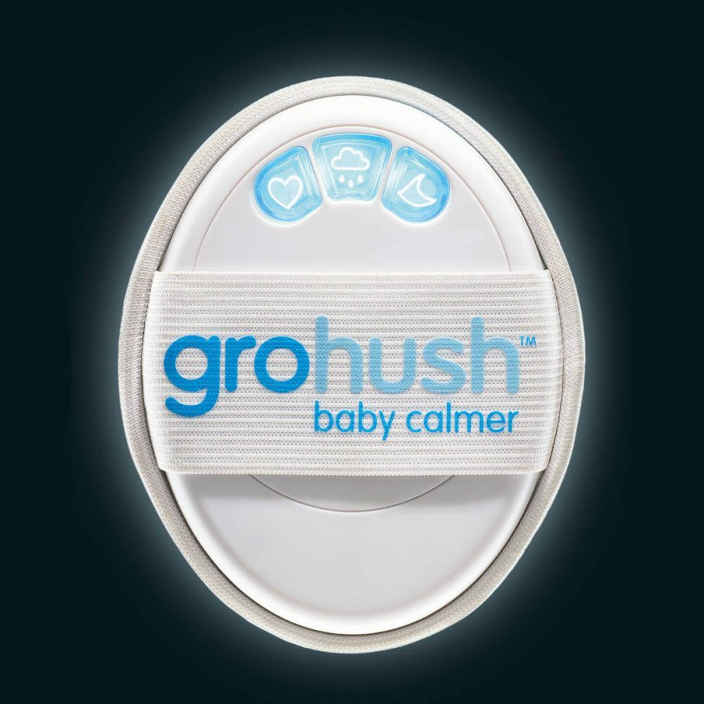 Grohush White Noise Baby Baby Calm Help Baby Sleep