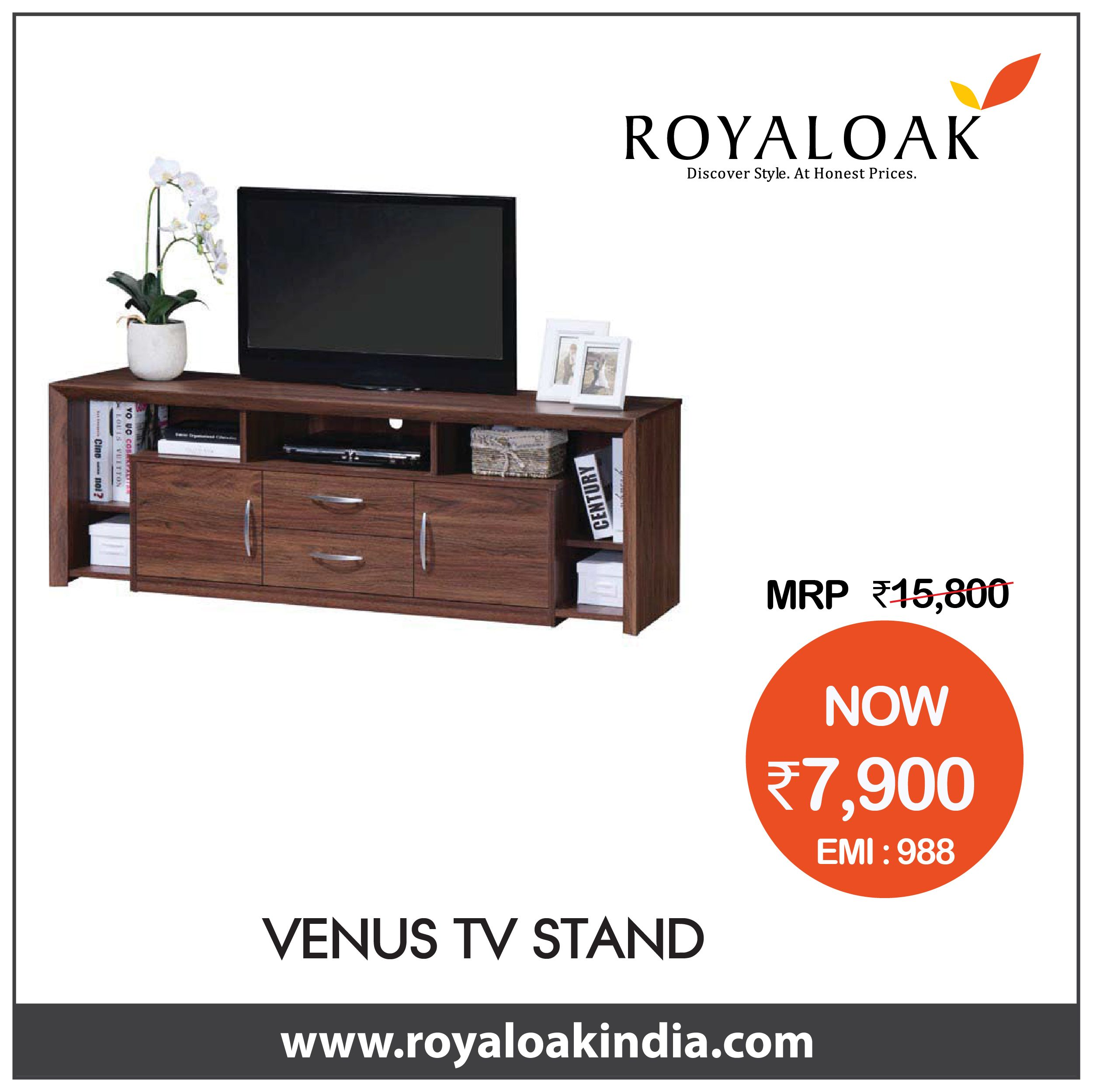 Pin by RoyalOak Furniture on TV STAND (With images