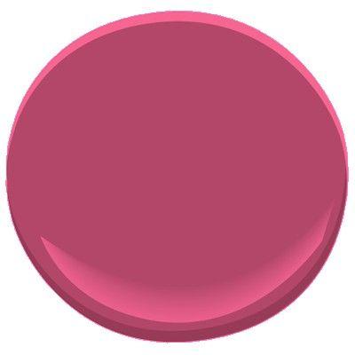 Best 25 Benjamin Moore Pink Ideas On Pinterest Blush