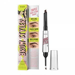 Benefit Brow Styler Eyebrow Pencil & Powder Duo 1.1g