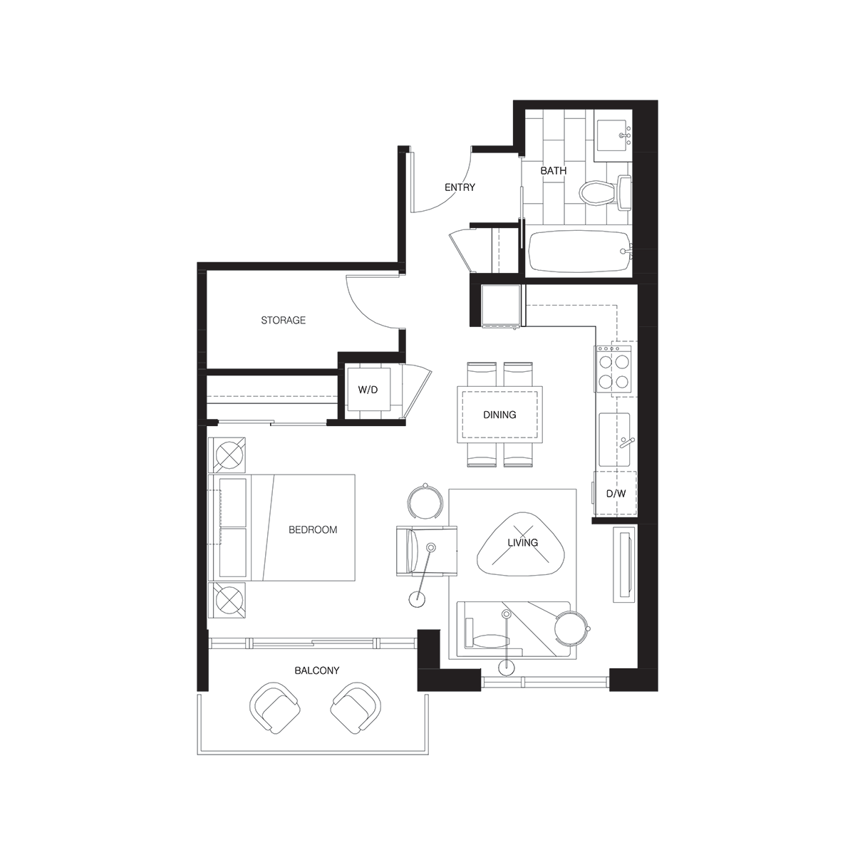 The Edge Apartments Vancouver: Pin By Marsha Adams On House Planning
