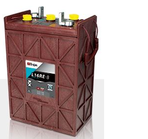 Golf Cart Interstate Batteries Hd Image Of New V Volt Battery Rv Marine Solar on
