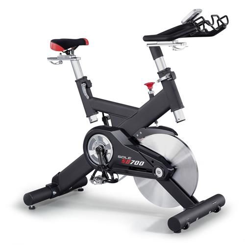Sole Sb700 Bike Biking Workout Indoor Bike Recumbent Bike Workout