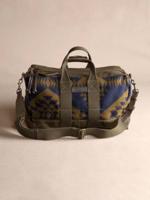 Silver Creek Weekender Bag by Pendleton.  aa94762d22ffa