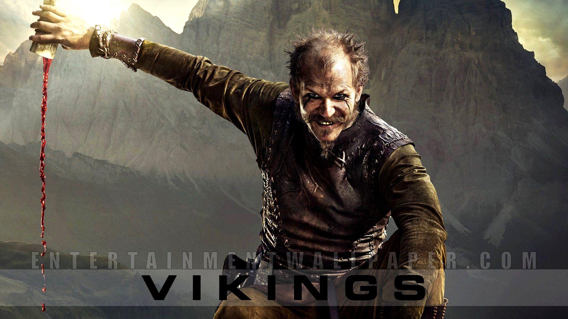 Vikings Wallpaper 4k Pc Ideas