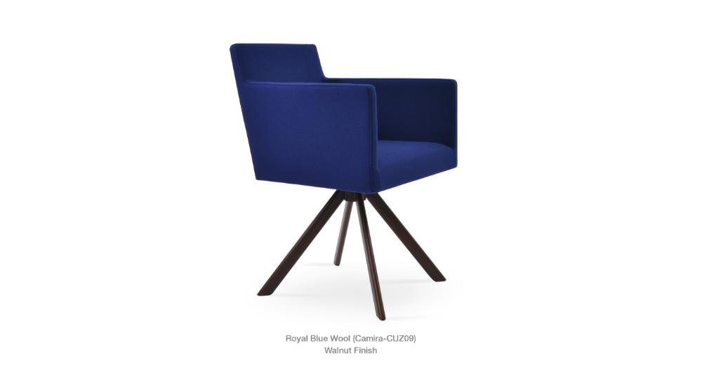 Harput Sword | Modern Arm Chairs | sohoConcept