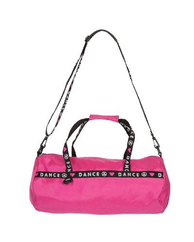 bd3585950385 Pin by Leslie Smith-Emery on Dance Stuff | Bags, Bowling bags, Girls ...