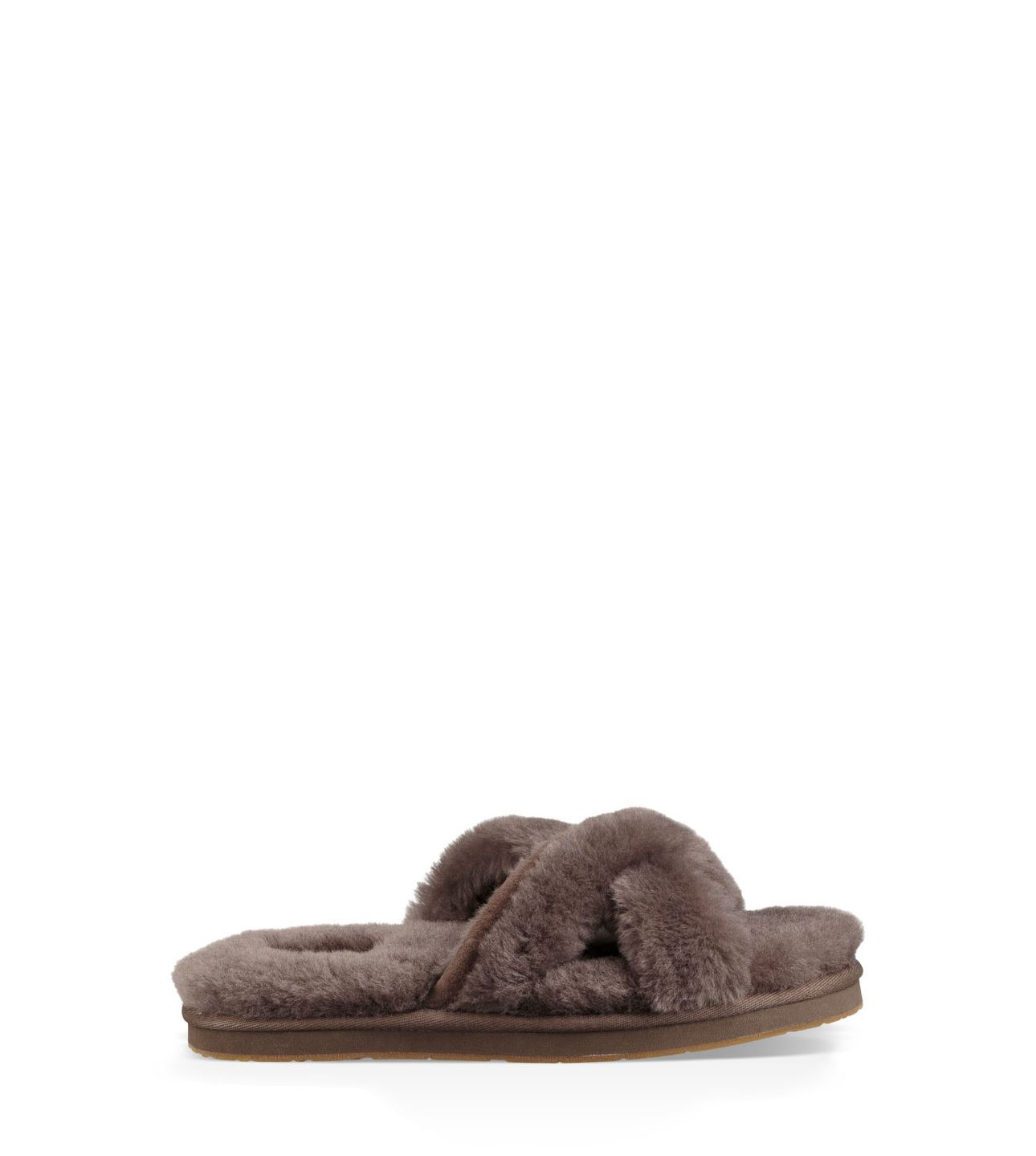 Shop The Abela Sandal Part Of The Official Ugg Women S Collection And Get Free Shipping And Returns On Ugg Com Uggs Slippers Womens Uggs