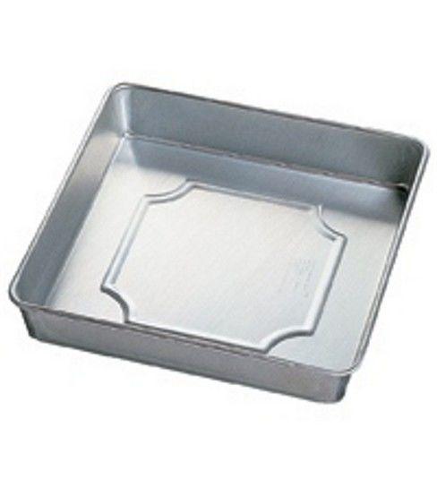 Wilton Perf Pan 8x2 Square Cake Pans Square Pan Square Cake Pans