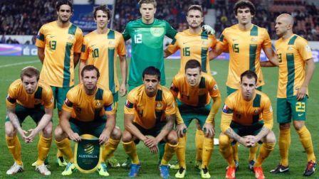 Australia 23 Mens Squad Fifa World Cup 2014 Final Australia Squad Fifa World Cup 2014 Final Australia Equipo De Futbol Mundial Brasil 2014 Campeonato Mundial