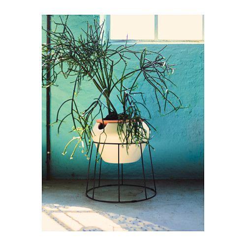 ikea ps 2017 3-piece self-watering plant pot set - ikea $34.99