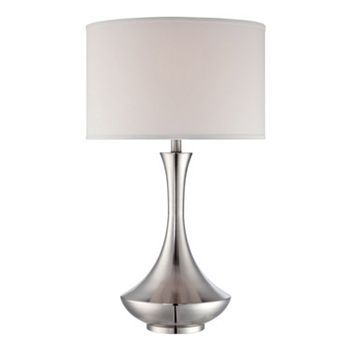 Kohls Table Lamps Fascinating Lite Source Incelisio Table Lamp  Lights Design Inspiration