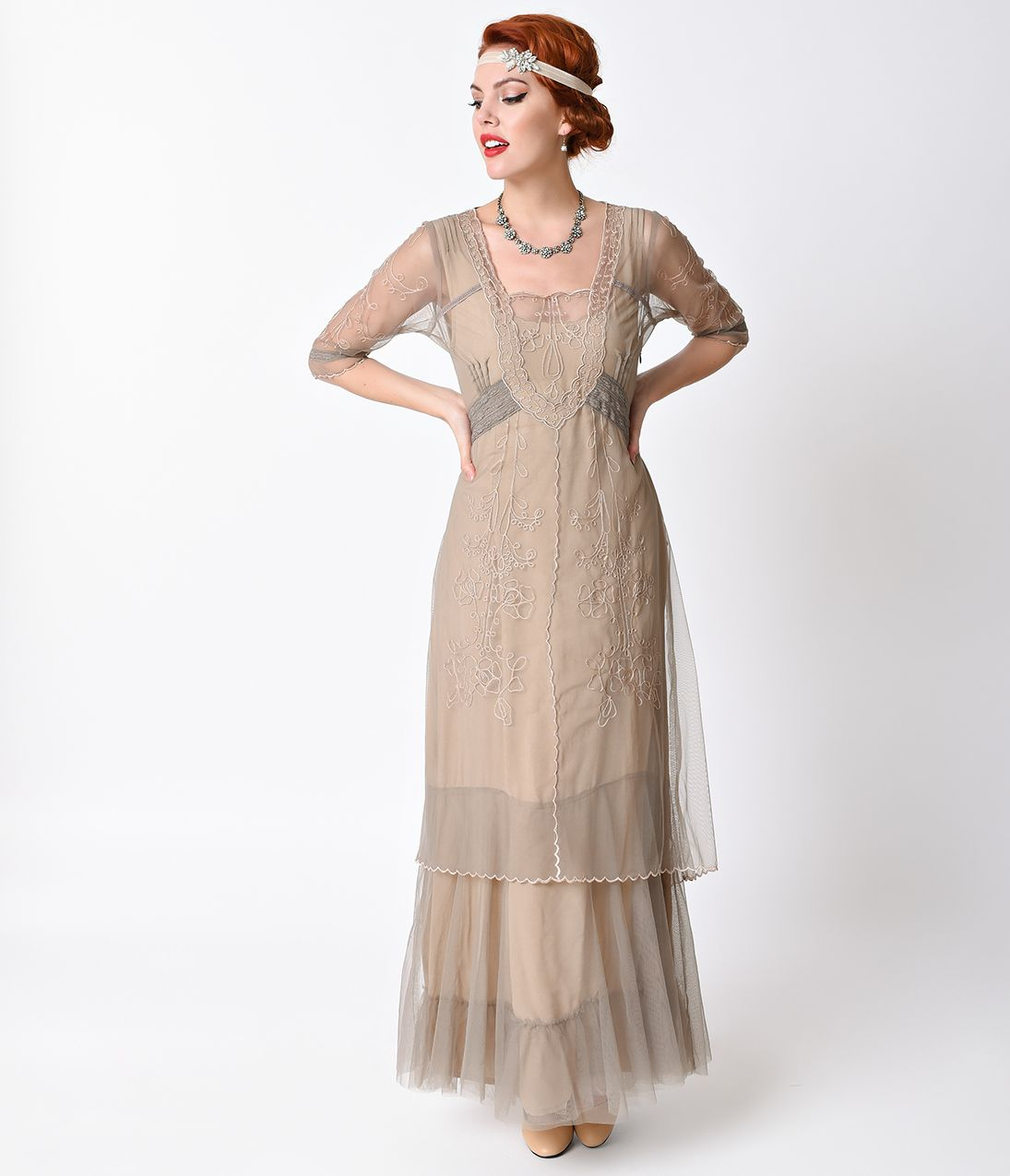 1930s plus size wedding dresses