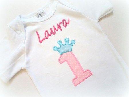 Body, Camiseta, collant - princesa