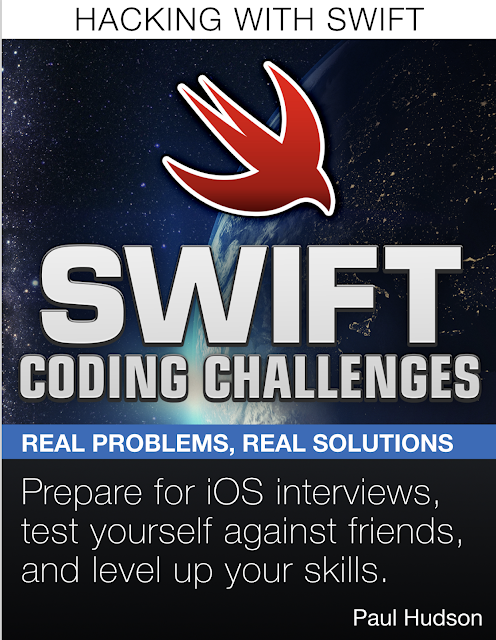 Swift Coding Challenges Download PDF, EPUB, HTML in 2019