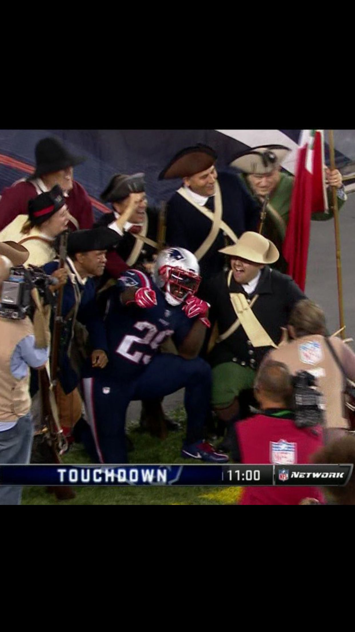 Blount Force Power Patriots Nation New England Patriots Patriots Patriots Fans