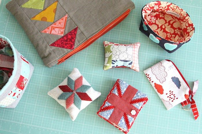 50 Gifts To Buy Or Make For Quilters Quilter Gifts Small Quilted Gifts Quilted Christmas Gifts