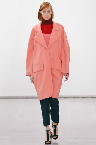 Issa Fall 2014 Ready-to-Wear Collection Slideshow on Style.com