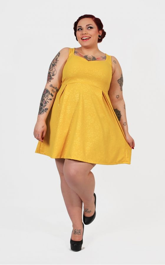 plus size babydoll dress pattern | Not a member yet? Sign Up ...