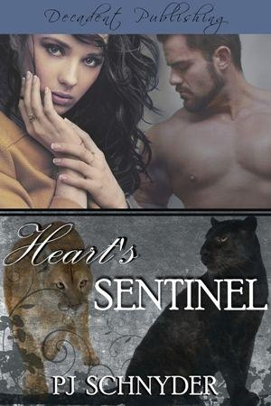 Heart's Sentinel (Terra's Guardians, #1)