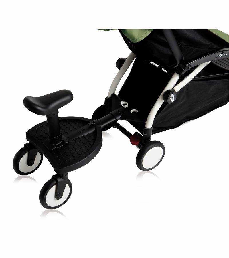 BabyZen Yoyo+ vs. Bugaboo Ant Yoyo stroller, Babyzen