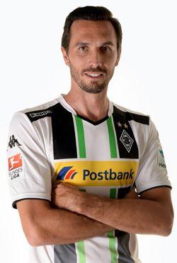 Martin Stranzl Borussia Monchengladbach Vfl Borussia Monchengladbach Borussia Monchengladbach Und Borussia