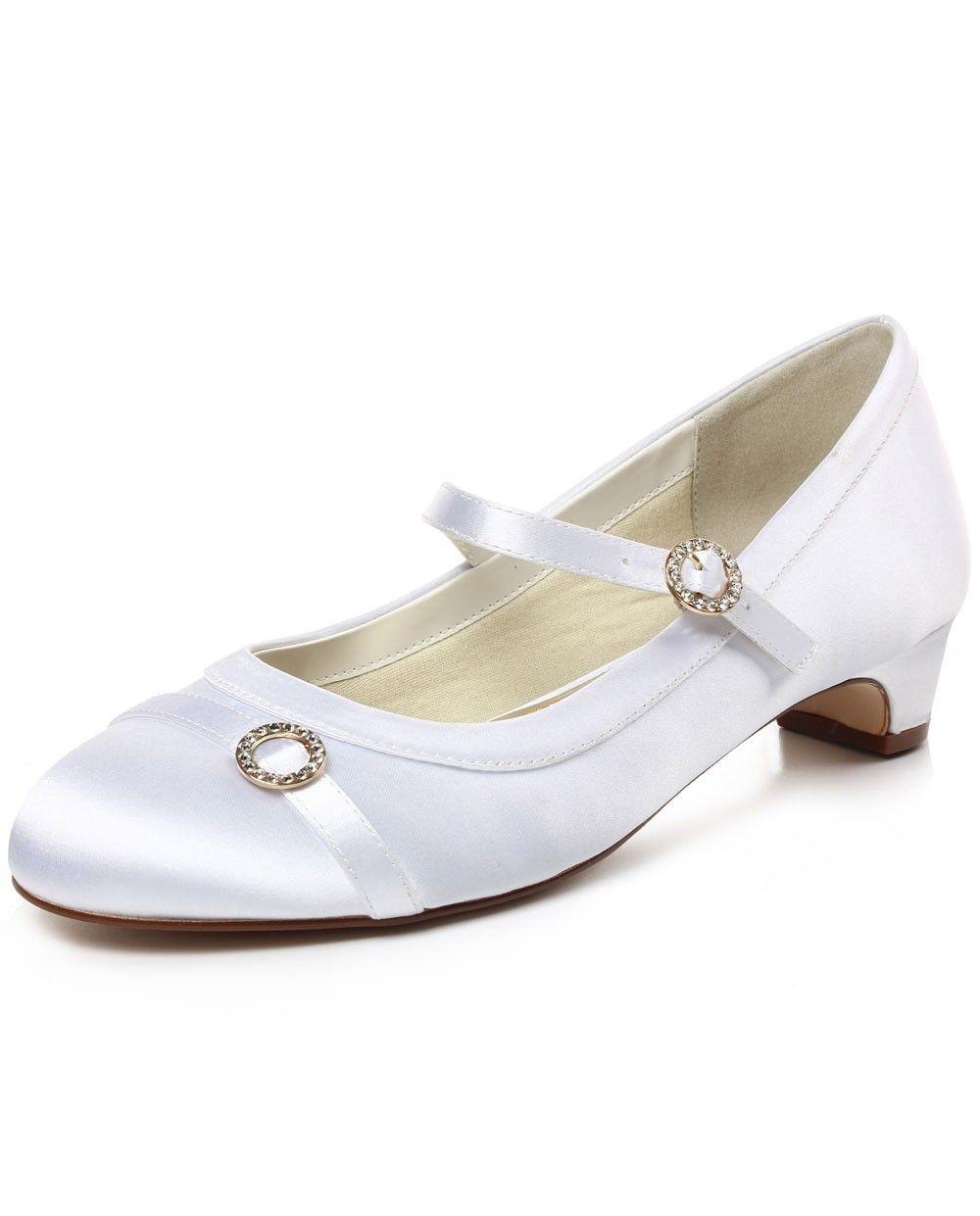 Buty Do Sukienki Z Diamencikami 27 38 Elza 3 Ecru Ecru Shoes Fashion